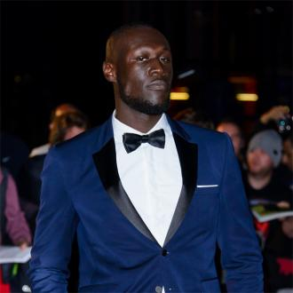 Stormzy to propose?
