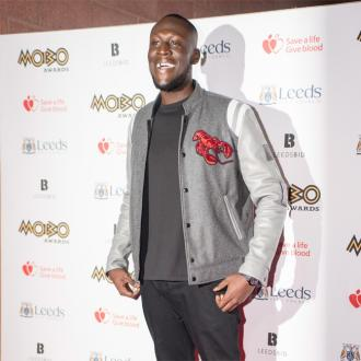 Stormzy vows to continue making great music