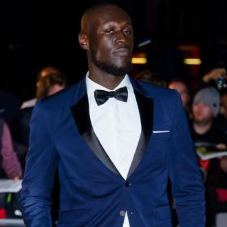 Stormzy wins Artist of the Year at BBC Music Awards