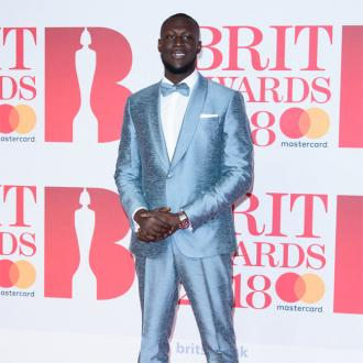 Stormzy nearly missed Adele's dedication