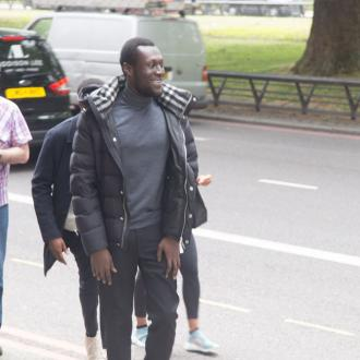 Stormzy and NAO may collaborate on future album