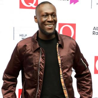 Stormzy defends Duchess Meghan