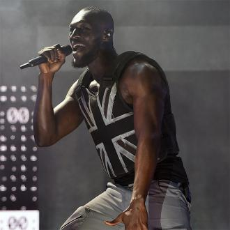 Stormzy once 'robbed' pizza delivery man's moped