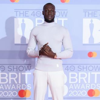 Maya Jama doesn't mind Stormzy rapping about their relationship