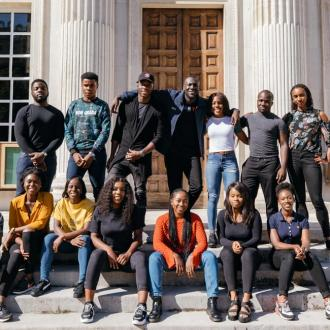 Stormzy launches University of Cambridge scholarship