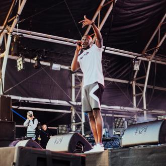 Stormzy wows crowds at 2017 Wildlife Festival