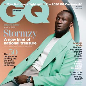 Stormzy: Nothing will beat Glastonbury and my first MOBO