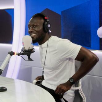 Stormzy Working On New Album