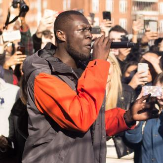 Stormzy Goes Down A Storm At Surprise Camden Gig