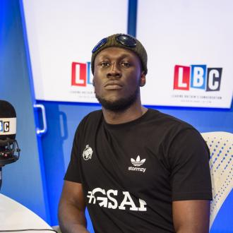 Stormzy has a 'duty' to reveal his 'own truths' in his music