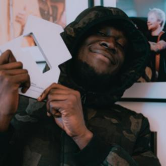 Stormzy bags UK's first number one of the decade