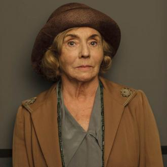 Sue Johnston Was Cut From Downton Abbey Movie