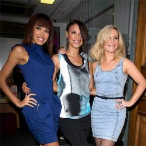 Sugababes picture