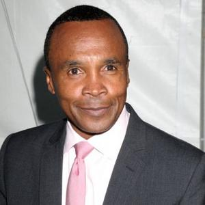 Sugar Ray Leonard Leaves Dwts