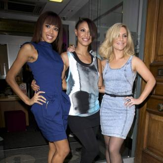 Amelle Berrabah says bandmates could read her in a 'heartbeat'