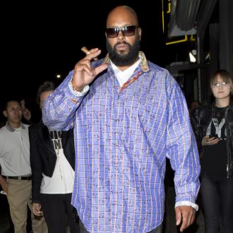 Suge Knight Handcuffed To Hospital Bed