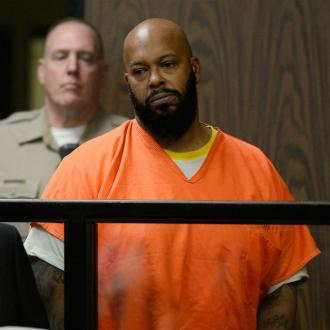 Suge Knight Going Blind