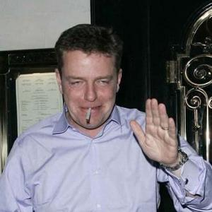 Suggs Snubbed By Prince William