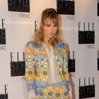 Suki Waterhouse: I'm A Chameleon With My Style