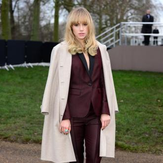Suki Waterhouse: Models Can Be Actors Too