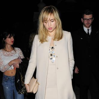 Suki Waterhouse frustrated with Bradley Cooper