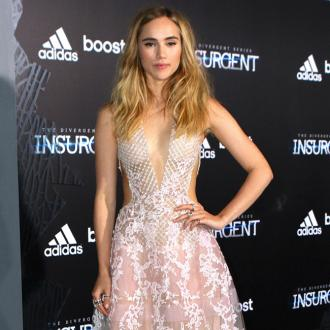 Suki Waterhouse reveals her first celebrity crush