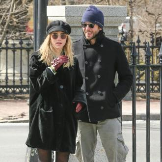 Bradley Cooper Cuddles Suki Waterhouse