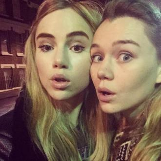 Suki's Sister Immy Waterhouse Lands Modelling Contract