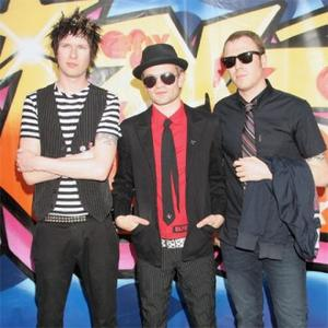 Sum 41 Cancel Tour Appearance