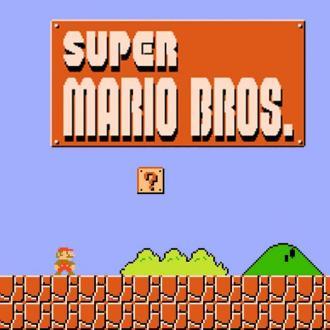 Super Mario Bros To Be Made Into Animated Movie