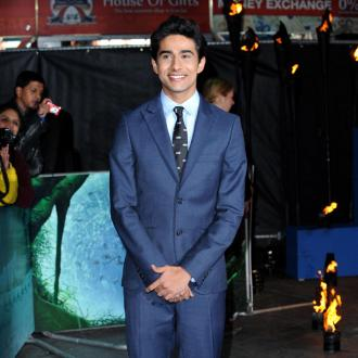 Suraj Sharma learnt to swim for Life Of Pi