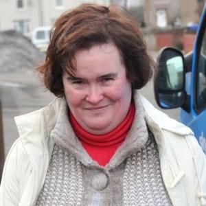 Susan Boyle Scraps Dwts Appearance