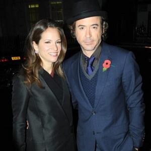Robert Downey Jr. To Be A Father Again