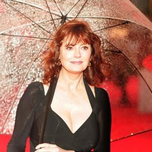 Susan Sarandon's Split Sadness