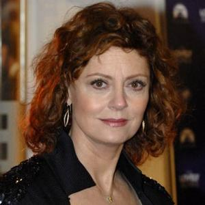 Snitch Star Susan Sarandon?