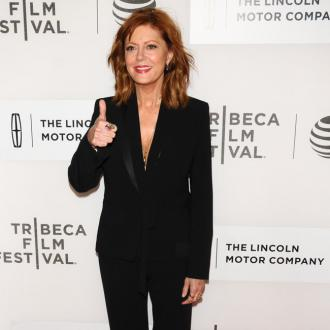 Susan Sarandon reveals plan to make feminist porn
