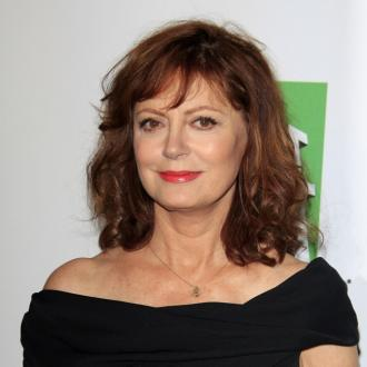 Susan Sarandon 'Stoned' At Award Shows