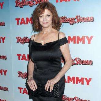 Susan Sarandon Burgled