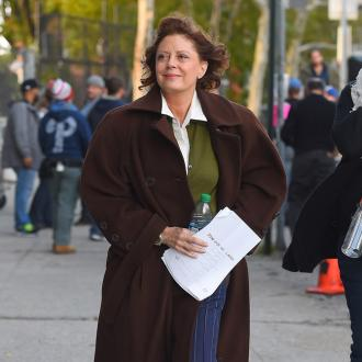 Susan Sarandon's Ex-boyfriend Wants Her Back