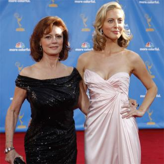 Susan Sarandon's Daughter Gives Birth