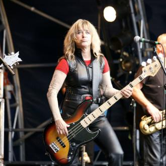 Suzi Quatro Has Lived Apart From Husband For 25 Years
