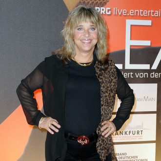 Suzi Quatro: I want Scarlett Johansson to play me in my biopic