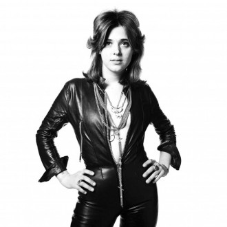 Suzi Quatro set for Royal Albert Hall gig in 2022