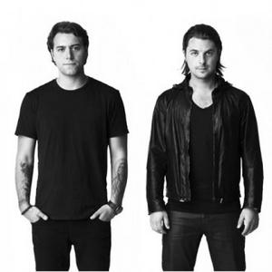 Swedish House Mafia To Receive Silver Clef Award