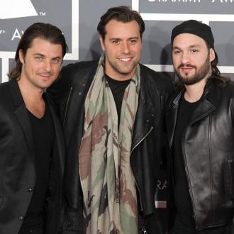 Swedish House Mafia Are Working On New Music