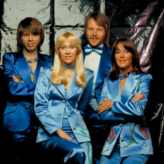 Bjorn Ulvaeus rules out ABBA biopic