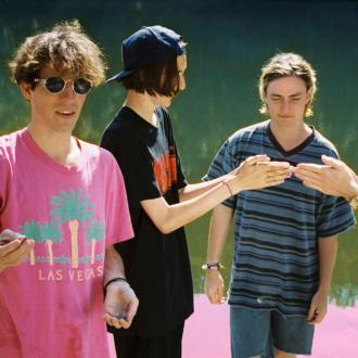 Swim Deep Take Friends On Tour