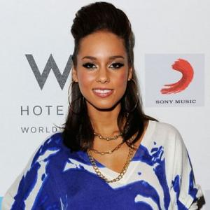 Alicia Keys Had Best Boy At Wedding