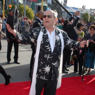 Sylvester McCoy: The Hobbit role was 'sh**y'