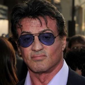 Sylvester Stallone Moots Rambo Prequel